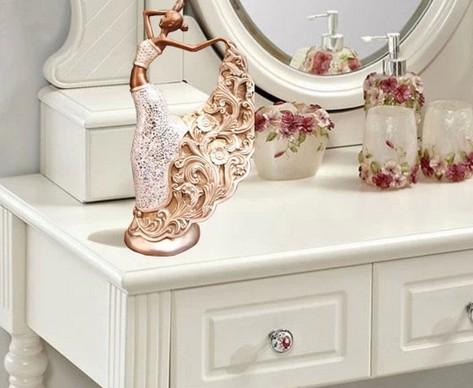 镜子 梳妆台 473